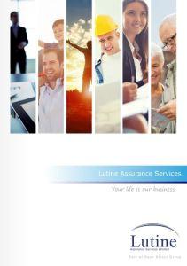 lutine-brochure-cover
